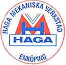 Haga Mekaniska Verkstad AB logo
