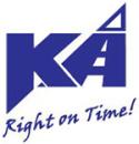 KÅ-Spedition AB logo