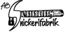 Sennans Snickerifabrik, AB logo