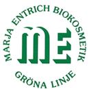 Marja Entrich AB logo