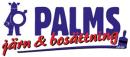 Palms Järn & Bosättnings Färg AB logo