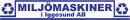 Kran & Maskin AB logo