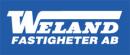 Weland Fastigheter AB logo