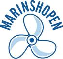 Marinshopen R.M. AB logo