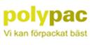 Polypac AB logo