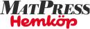 Hemköp Matpressen logo