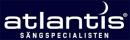 Atlantis Sängspecialisten logo