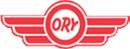 Ory AB logo