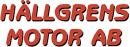 Hällgrens Motor i Burträsk AB logo