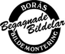 Borås Bildemontering AB logo