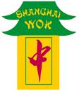 Shanghai Wok logo