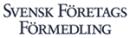Svensk Företagsförmedling AB logo