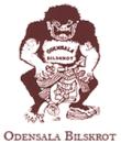 Odensala Bilskrot AB logo