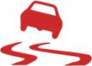 Ljungby Trafikövningsbana AB logo