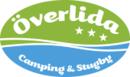 Överlida Camping AB logo