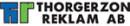 Thorgerzon Reklam AB logo