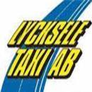 Lycksele Taxi AB logo