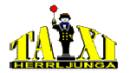 Taxi Herrljunga logo