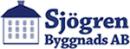 Sjögren Byggnads AB logo