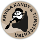 Arvika Kanot & Turistcenter AB logo