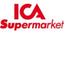 ICA Supermarket Åkered logo