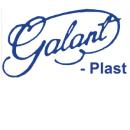 Galant Plast - Skumplast, tyger & gardiner logo