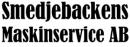 Smedjebackens Maskin Service AB logo