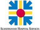 Scandinavian Hospital Services AB logo
