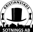 Kristianstads Sotnings AB logo