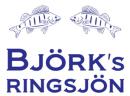 Björks Ringsjön logo