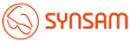 Synsam Ängelholm logo