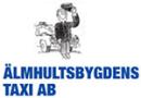 Älmhultsbygdens Taxi AB logo