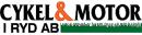 Cykel & Motor i Ryd AB logo