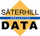 Säterhill Data AB logo