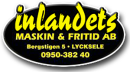Inlandets Maskin & Fritid AB logo