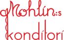 A. Mohlins Konditori AB logo