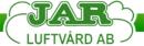 JAR Luftvård AB logo