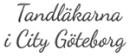 Narkander Hans Tandläkare logo