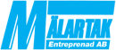Mälartak Entreprenad AB logo