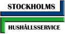 Stockholms Hushållsservice AB logo