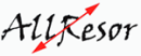 AllResor AB logo