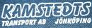 Kamstedts Fjärrtransport AB logo