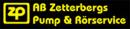 Zetterbergs Pump & Rörservice, AB logo