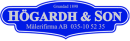 Högardh & Son Målerifirma AB logo
