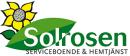 Solrosens Serviceboende logo