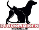 Djurklinik i Skellefteå logo