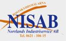 Norrlands Industriservice I Junsele AB logo