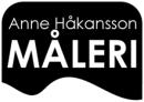 Anne Håkanssons Måleri AB logo