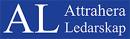 Attrahera Ledarskap AB logo