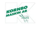 Kornbo Maskin AB logo